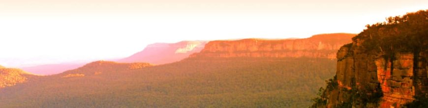 Blue Mountains to Turn Green by 2025