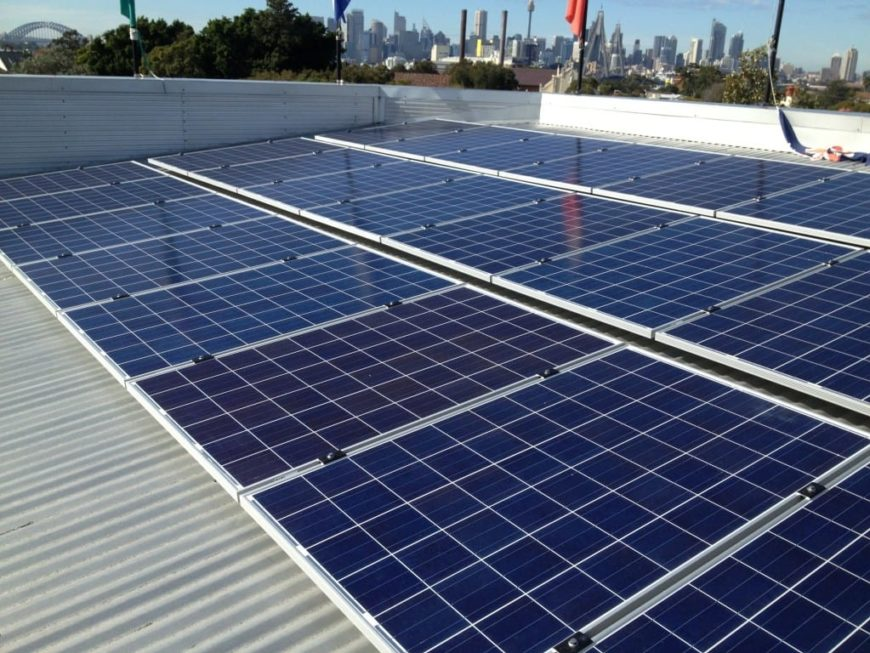 Solar Power Saves Every Home In NSW Serious Money