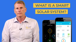What is a Smart Solar System?